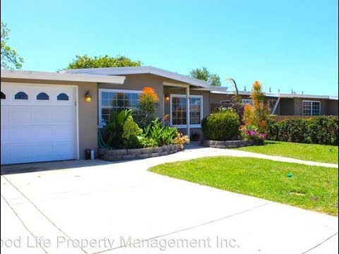 San Diego Homes for Rent 2BR/1BA by San Diego Property Management