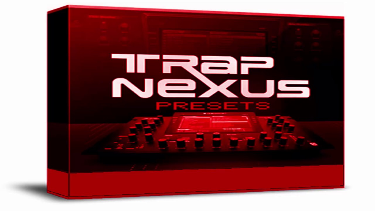 nexus trap gold expansion packs download free