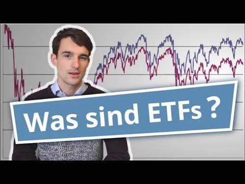 Was sind ETFs?