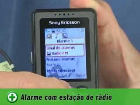Celular Sony Ericsson R300