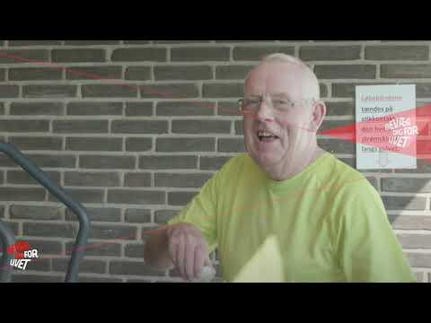 Fitnessinstruktør senior (Bevæg dig for livet - Fitness)