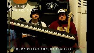 CORY PITKAVISH/CHRIS MILLER-I
