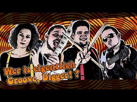 "Groove, Digger! - Das Interview (""Wer is eigentlich Groove, Digger!?"")"