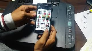 CANON G3010 WIFI SETING ANDROID FONE