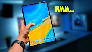 Huawei MatePad Pro Review - Best Android Tablet 2020?