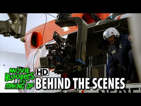 San Andreas (2015) Making Of & Behind The Scenes (Part1/2)