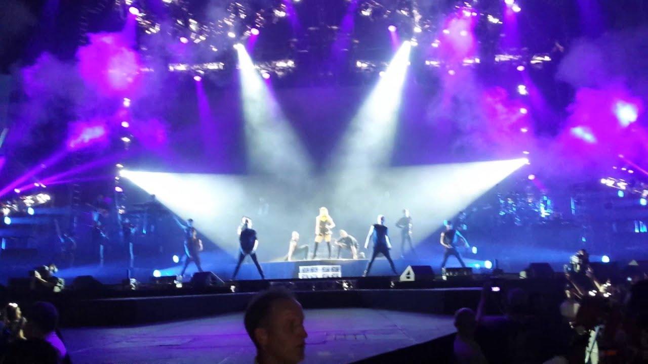 Ariana Grande Köln