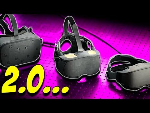 NEW! Oculus Quest Boneworks Clone, Next Gen VR, Violent Video Games VR Ethics & More
