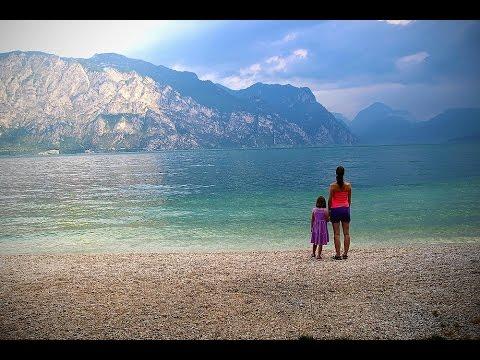Italy, Slovenia and Croatia 2015 - a travel tour