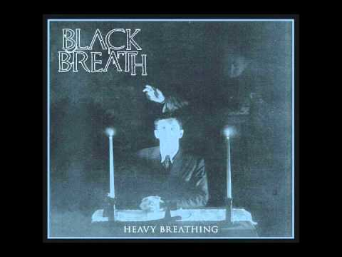 Black Breath - Black Sin Spit On The Cross