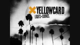 Yellowcard - Fighting Lyrics
