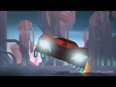 Трансформеры роботы под прикрытием небольшая нарезка