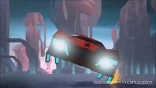 Трейлер Трансформеры: Скрытые Роботы 2015
