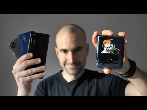 Best Compact Phones (2020)   Mini Mobiles in a world of Big Blowers