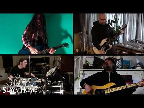 OLDE Full Performance - Slay At Home   Metal Injection