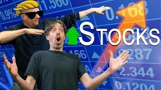 MDQL:股票!