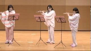 Good Morning! ~Itaru Sakai 2011年奈良県アンサンブルフェスティバル、...