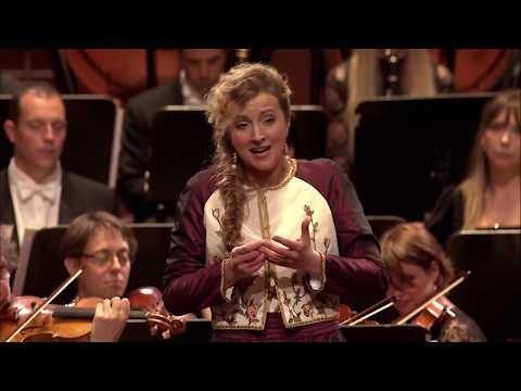 Rimsky-Korsakov First aria of Marfa from 'The Tzars Bride' Olga Zinovieva
