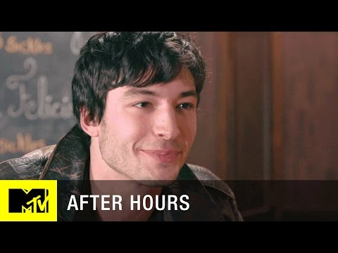 Ezra Miller Educates Josh Horowitz on Harry Potter | After Hours | MTV
