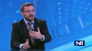 Arsen Bauk o govoru premijera Plenkovića
