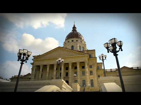 Topeka, Kansas - Capital Vacation Commercial with Value Card
