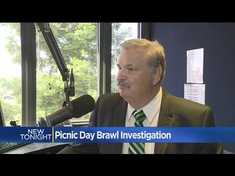Former Sacramento Sheriff Withdraws From Picnic Day Review After Remarks On Radio Show