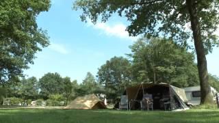 Camping de Haer | www.thuiskomenintwente.nl