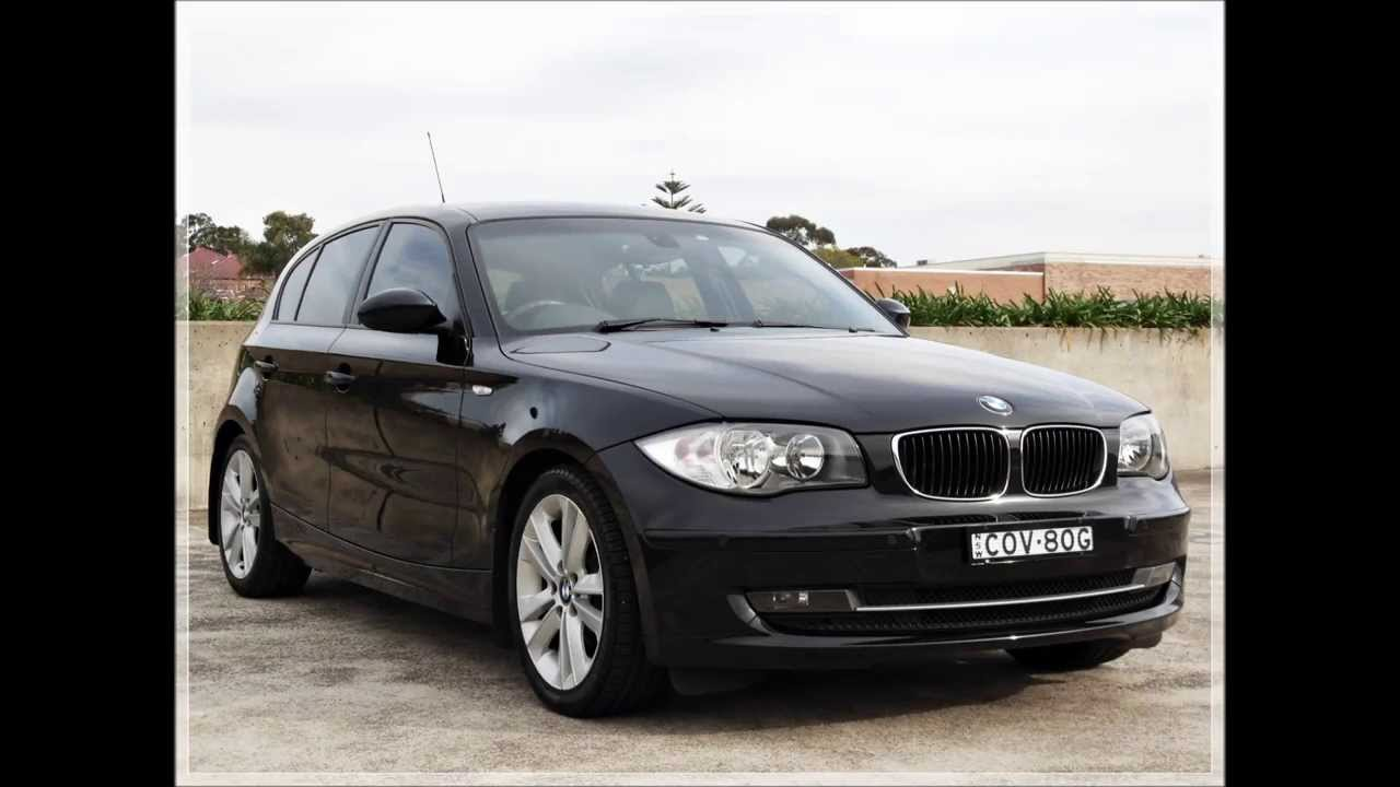 2007 bmw 118i with 75000 ks for 19990 youtube. Black Bedroom Furniture Sets. Home Design Ideas