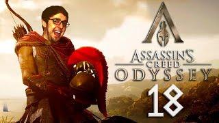 Die Liebe von Kyra | Assassin's Creed Odyssey mit Andreas #18 | Knallhart Durchgenommen