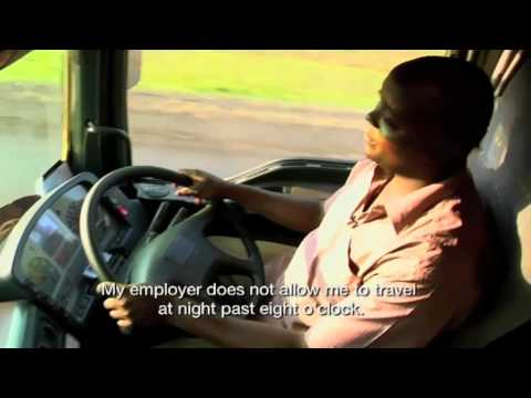 Tales of a truck driver: Mombasa to Kampala