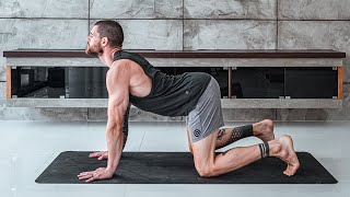 Yoga for Athletes t๐ Boost Recovery | Full Body Stretches