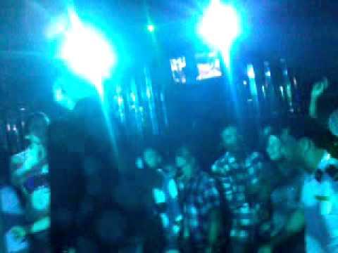 Latin Club - Live Show Ca sĩ Trương Thế Vinh