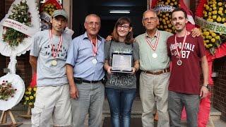 nailler video - 1. Altın Biber Festivali ve Kurtuluş Şenlikleri Bursa Yenişehir