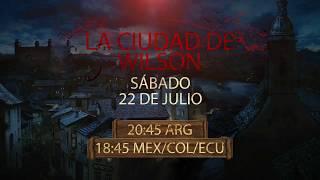 La ciudad de Wilson