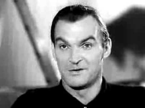 stanley Baker interview part 1