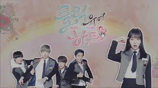 Click your heart  ep 4  eng sub