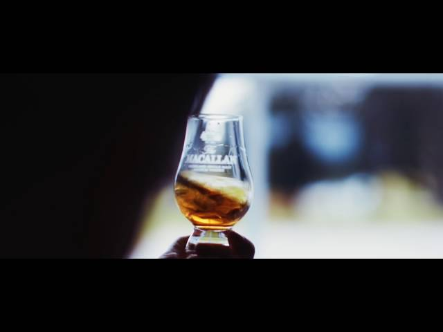 Introducing The Macallan Whisky Makers Edition