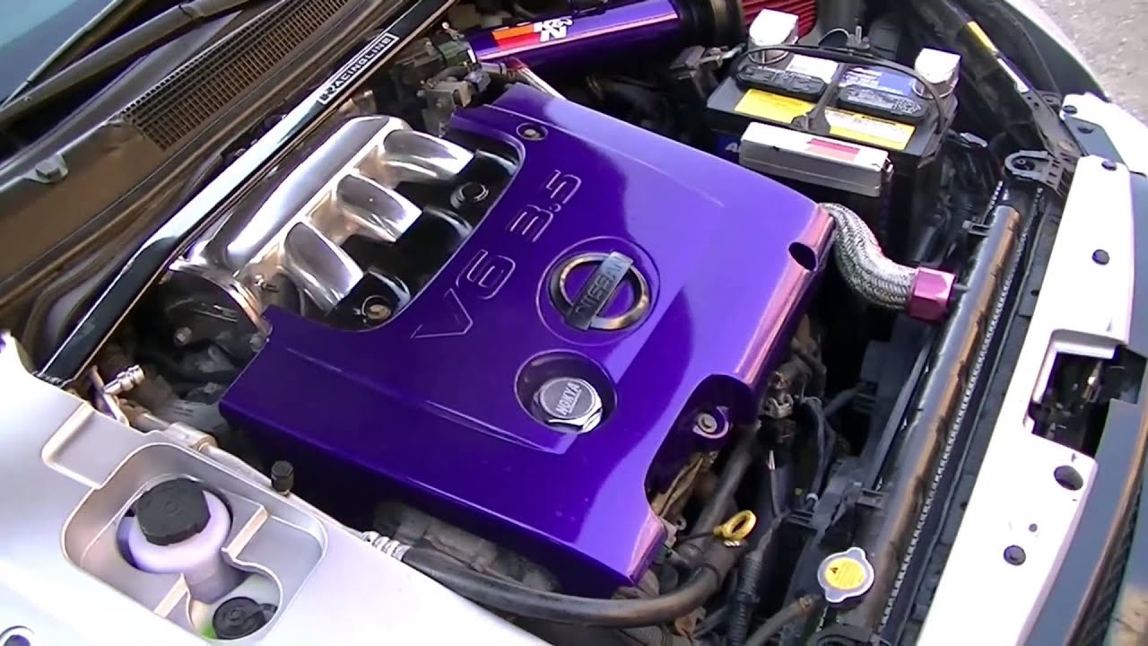 Motor Mounts For 2000 Nissan Maxima 2002 Lexus Es300 Engine Diagram