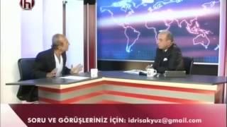 Yaşar Nuri Öztürkk - Kuran degistimi ? HZ.Ali.Sure ve Ayet  siralari vahimi ?
