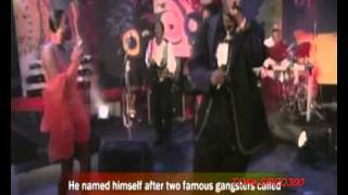 Shabba Ranks And Crystal - Twice My Age-  Live