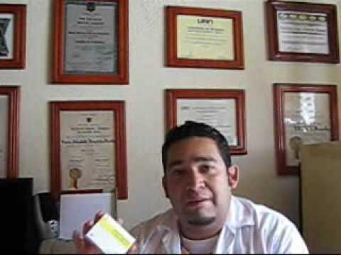 Riesgos de las pastillas para adelgazar | Doovi