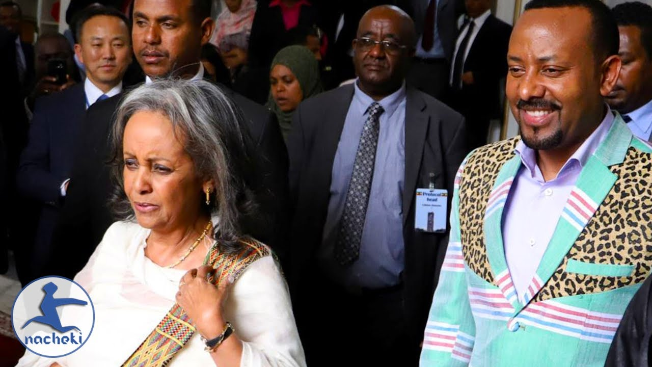 BREAKING: Ethiopia Elects 1st Female President as Predecessor Resigns