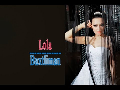 Lola - Baxtliman  (Official music video)