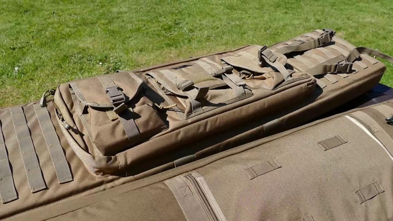 Aim Scout Bag Mat Combo