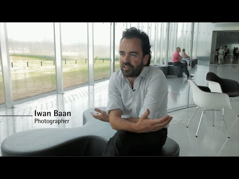 ERCO Projects 2013: Louvre Lens - Iwan Baan - the interview