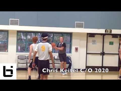Chris Keitel Ultimate Mixtape
