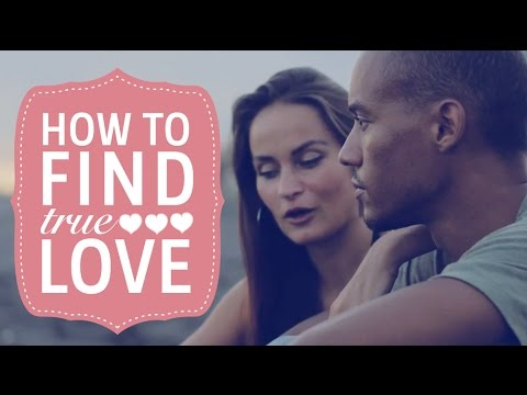 How to Find Love Without Dating Tips and being Your True Self from YouTube · Duration:  8 minutes 20 seconds