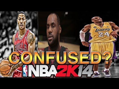 Nba 2k14 next gen gameplay