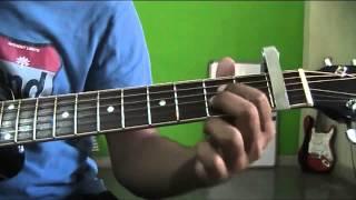 Har kisi ko nahin milta guitar chords lesson boss