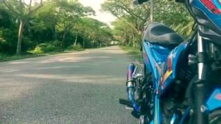 Suzuki Belang R150 Set Time